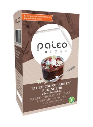 csokoládé ízű pudingpor